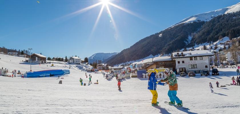 Bolgrn Ski Area near Davos.jpg